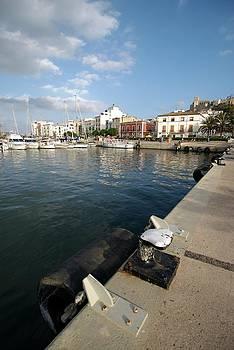 Nano Calvo - Travel Images Of Formentera