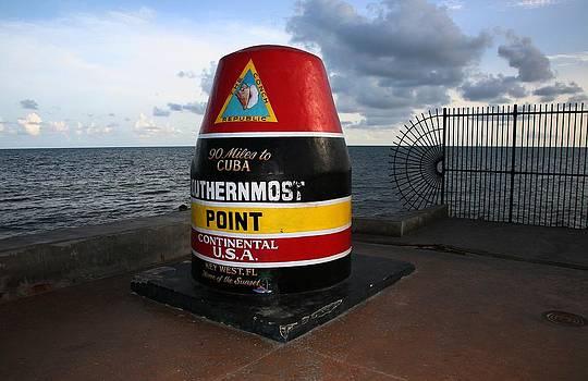 90 Miles to Cuba by Gilberto Gutierrez