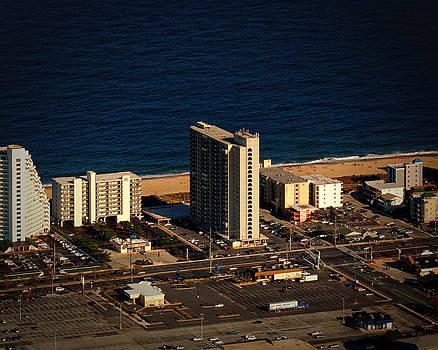 Bill Swartwout Fine Art Photography - 9400 Condominium in Ocean City MD