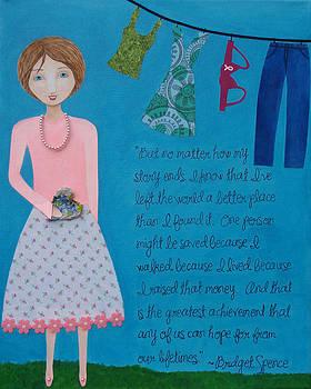A Better Place by Brandy Gerber