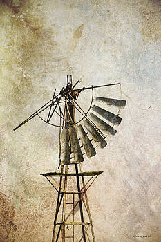 A Broken Windmill by Penny Roberts