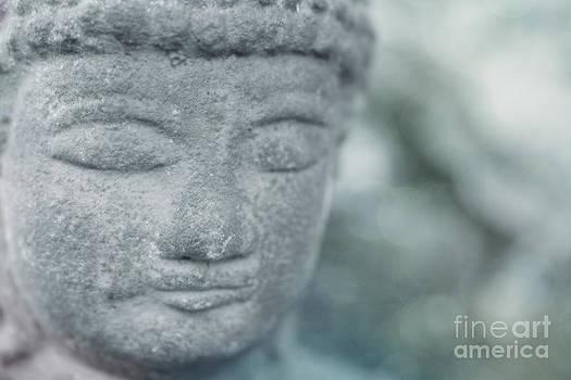 LHJB Photography - A buddha face