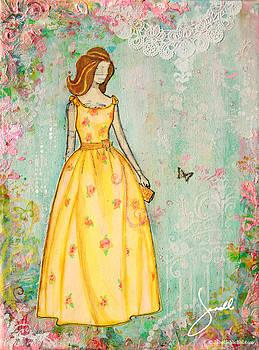 Janelle Nichol - A Charmed Life