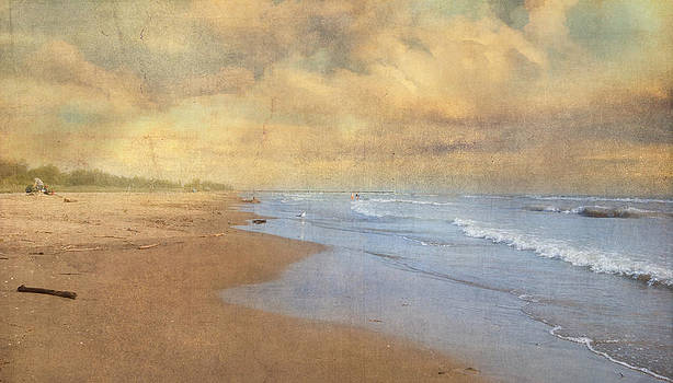 Garvin Hunter - A Day At The Beach