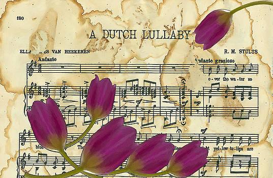 Sandra Foster - A Dutch Lullaby