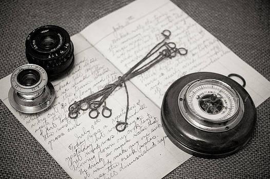 A Farmer's Journal by Will Gunadi