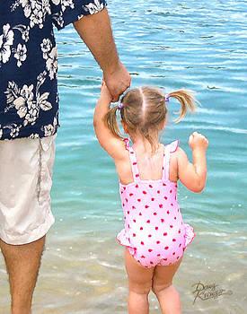 Doug Kreuger - A Father