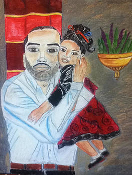 A Father's Love by LeWanda Laboy