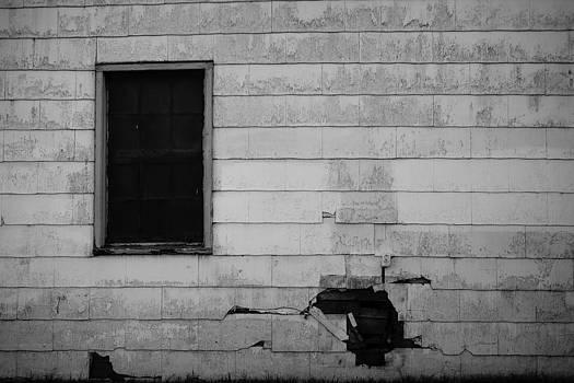 A Foot Hole by Azriel Knight