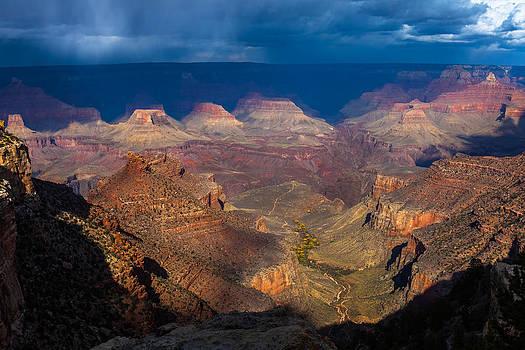 A Grand View by Ed Gleichman