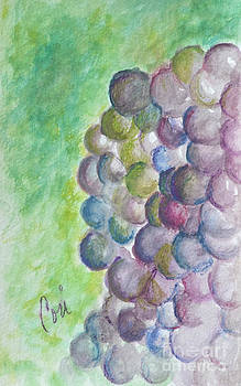 A Grape Day by Cori Solomon