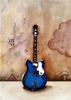 A Guitar Named Neal by Jill English