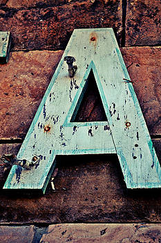 A is for...  by Heart On Sleeve ART