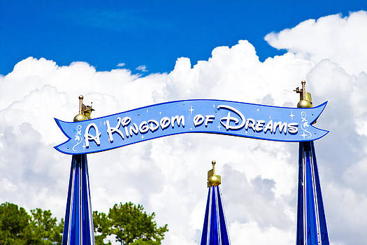 Fizzy Image - A Kingdom of Dreams
