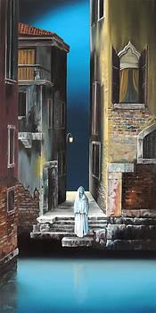 A Leap of Faith by David Fedeli