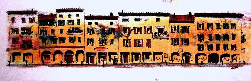 A Little Bit of Bologna by William Renzulli