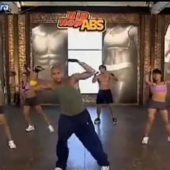 A Little Hip Hop Abs Before Bed by Justme MsB