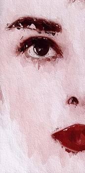 Steve K - A little teardrop