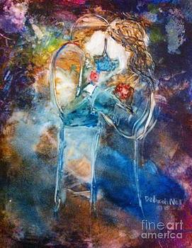 A Love Made In Heaven by Deborah Nell