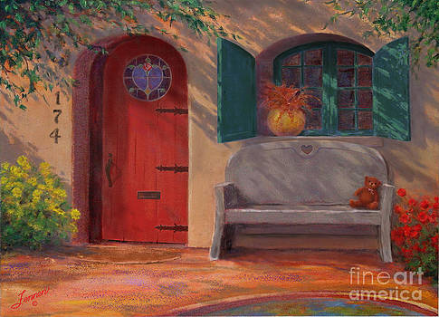 A Loving Home by Charles Fennen