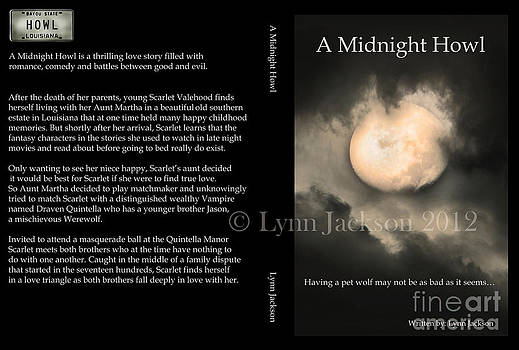 A Midnight Howl by Lynn Jackson
