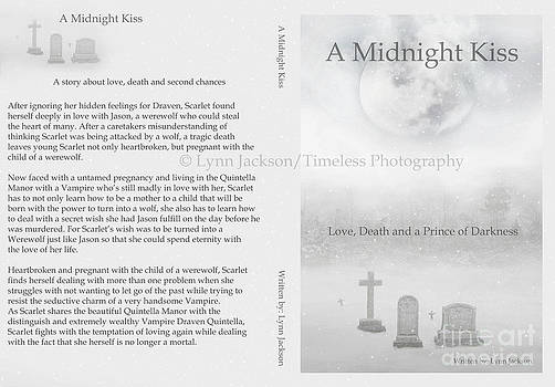 A Midnight Kiss by Lynn Jackson