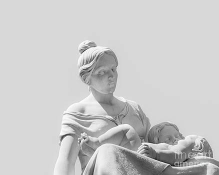 Christina Klausen - A Mother