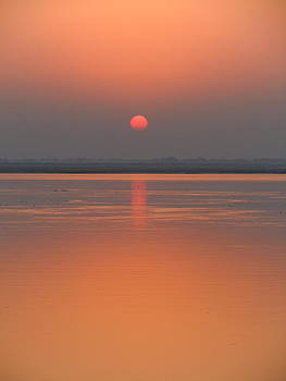 A new dawn by Malik Amin Aslam Khan