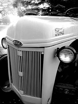 Gilbert Photography And Art - A New Day for an Old Ford