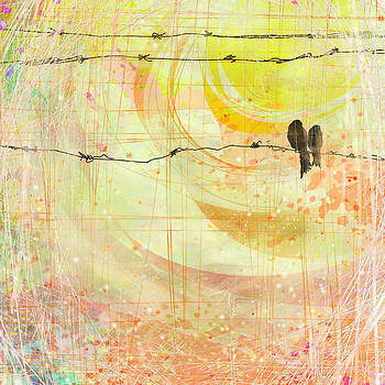 A New Day by Rachel Christine Nowicki