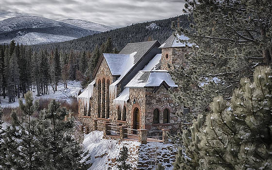 A Peaceful Place by Garett Gabriel