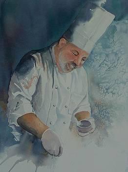 A Pinch of Salt by Celene Terry