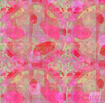 A Pink Universe by Gabrielle Schertz