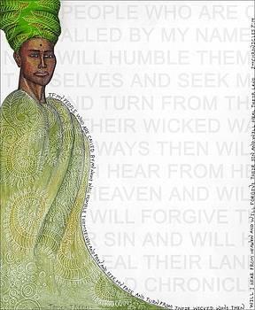 A Prayer For Haiti by James Redd