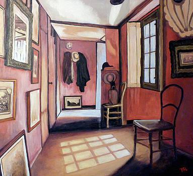 Tom Roderick - A Quiet Place