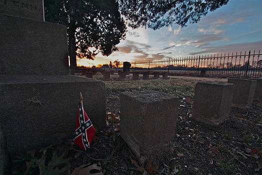 A Remembrance at Franklin by Kim Kruger