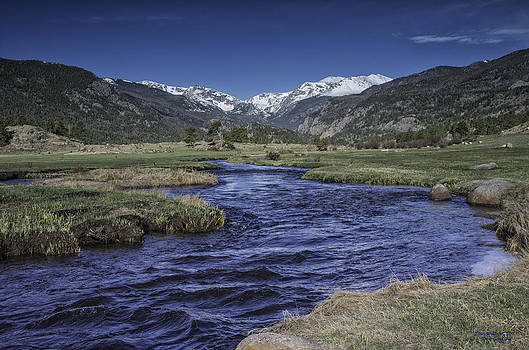 A River Runs Thru It by Tom Wilbert