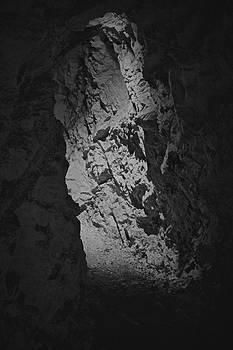 A Road Not Taken by Odd Jeppesen