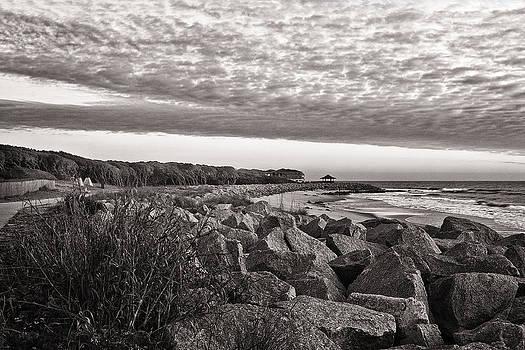 A Rocky Start by Chris Brehmer Photography