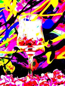 A sip of pop culture by Darryl  Kravitz