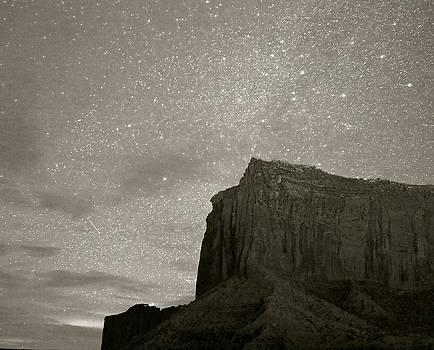 A Southwest Night by John Kearns