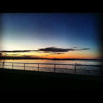 A Sunrise Is 500 Times More Beautiful by Kahsha Ward
