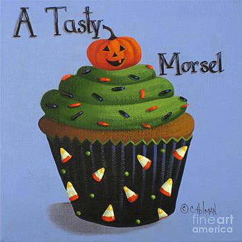 A Tasty Morsel by Catherine Holman