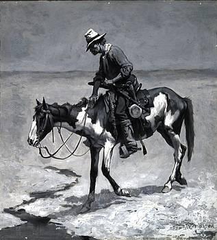 Roberto Prusso - A Texas Pony