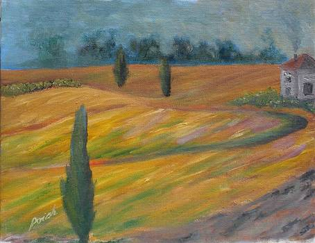 A Tuscany Morley by Paintings by Parish