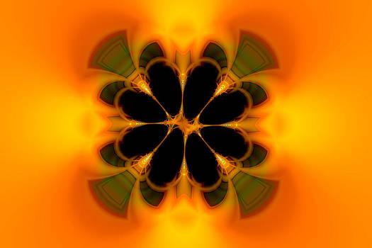 Hakon Soreide - A Twist of Orange