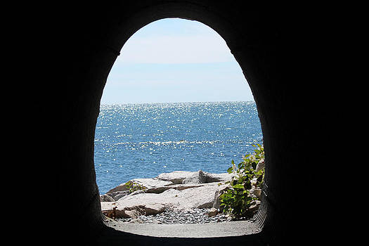 A View from a Cave by Kasey Hilleary