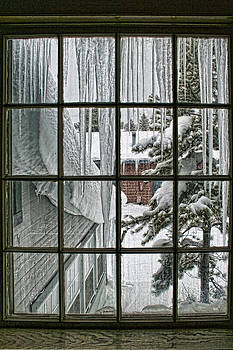 Wes and Dotty Weber - A View Into Winter