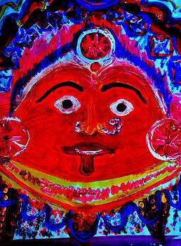 Anand Swaroop Manchiraju - A VILLAGE DEITY-5