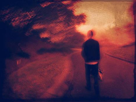 A Walk by Stephanie Selby